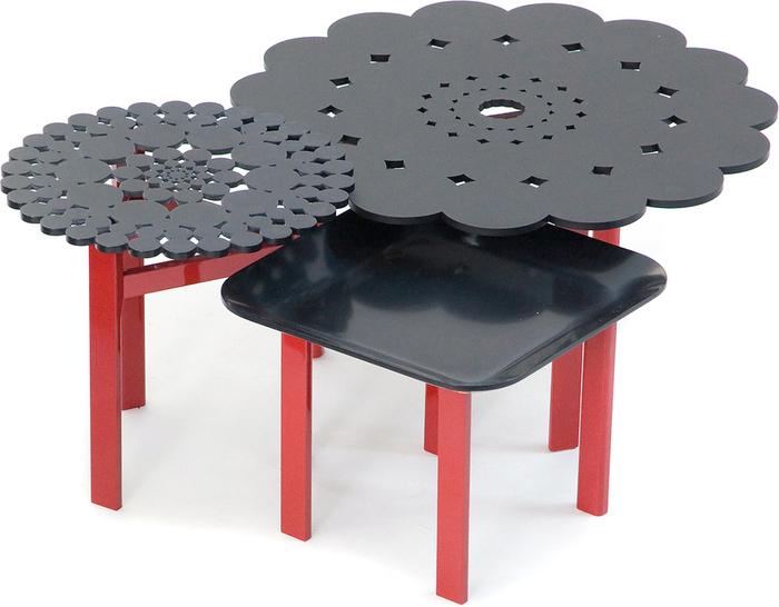 fergana tables