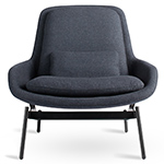 field lounge chair  - blu dot