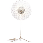 filigree floor lamp  - moooi