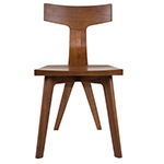 fin dining chair 344