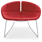 fjord armchair  -