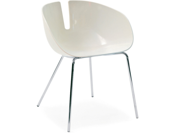 fjord h. 4 leg chair