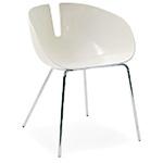 fjord h. 4 leg chair - Patricia Urquiola - Moroso