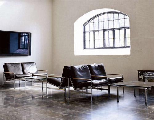 fk 6720 2 seater sofa. Black Bedroom Furniture Sets. Home Design Ideas