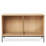 fk63 floor standing open bookcase  -
