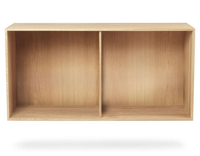fk63 open bookcase