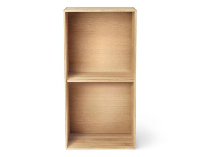 fk63 upright bookcase