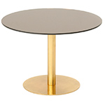 flash table circle - Tom Dixon - tom dixon