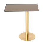 flash table rectangle - Tom Dixon - tom dixon