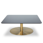 flash table square - Tom Dixon - tom dixon
