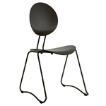 panton flex chair  -