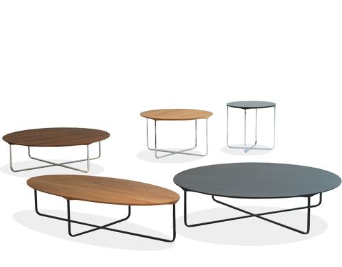 Flint 140 Oval Coffee Table hivemoderncom : flint 140 oval coffee table montis 6 from hivemodern.com size 500 x 390 jpeg 34kB