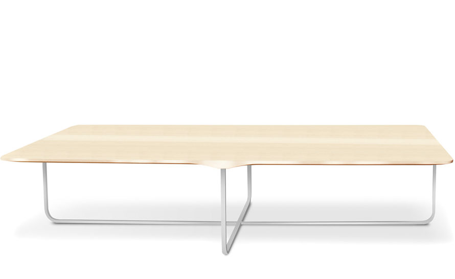 flint 140 rectangular coffee table