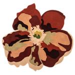 flora bloom 2 rug  - nanimarquina