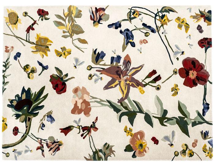 flora promenade rug