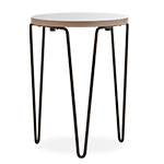 florence knoll hairpin™ stacking table  -
