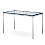 florence knoll mini desk  -