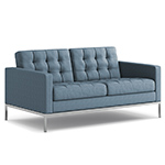 florence knoll relaxed settee - Florence Knoll - Knoll