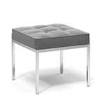 florence knoll relaxed stool - Florence Knoll - Knoll