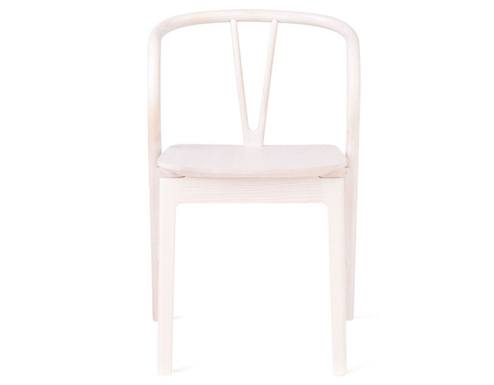 flow dining chair