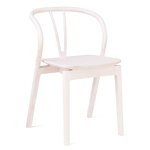 flow dining chair  -