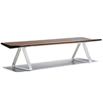fly bench - Yves Behar - Bernhardt Design