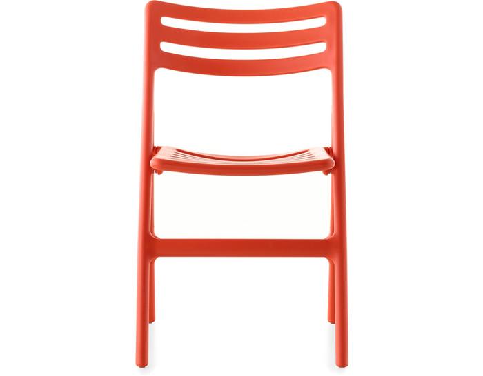 magis folding air chair two pack