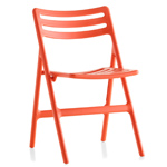folding air chair two pack - Jasper Morrison - magis