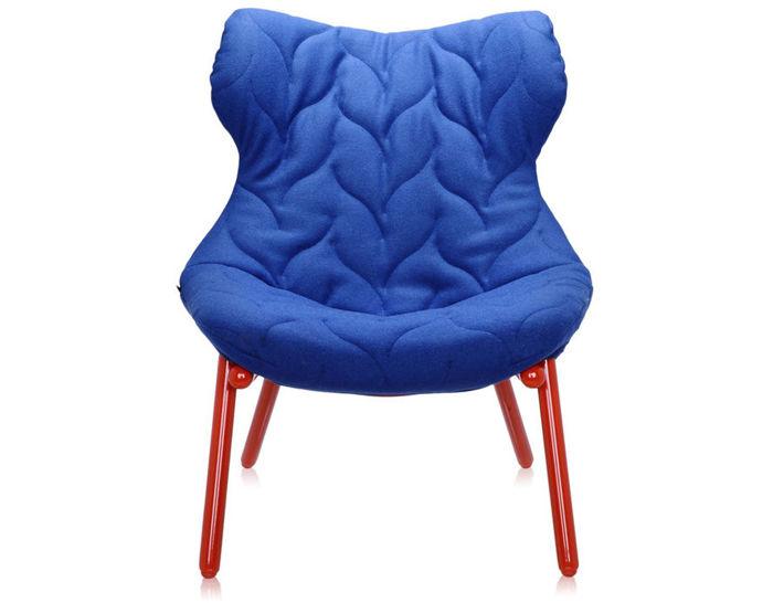 foliage lounge chair
