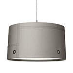 fork xl suspension lamp  - foscarini