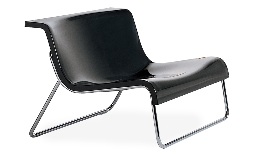 form lounge chair