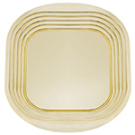 form tray square - Tom Dixon - tom dixon