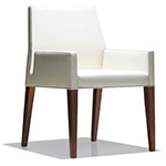 forum chair  - Bernhardt Design