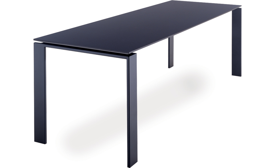 four table laminate top