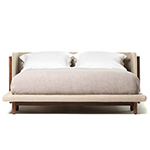 frame bed with arms 768 - Neri&Hu - de la espada