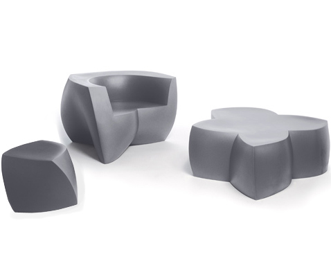 frank gehry 3 piece collection
