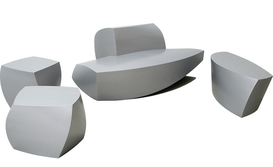 Frank Gehry 4 Piece Collection Hivemoderncom