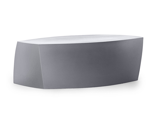 frank gehry bench