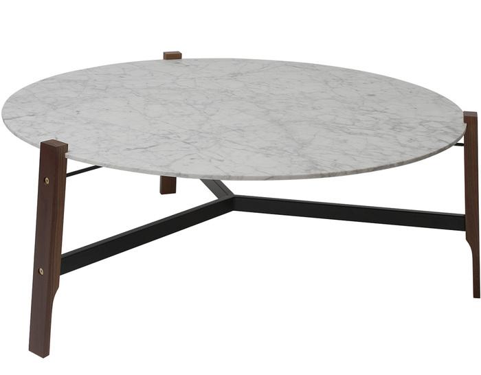 free range coffee table