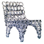 fresh fat easy chair - Tom Dixon - tom dixon