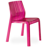 frilly stacking chair 2 pack  -