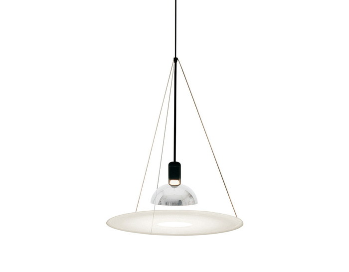 frisbi suspension lamp