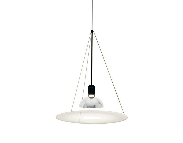 frisbi suspension lamp