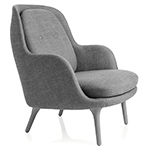 fri™ easy chair - Jaime Hayon - Fritz Hansen