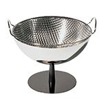 fruit bowl/colander - Castiglioni - Alessi