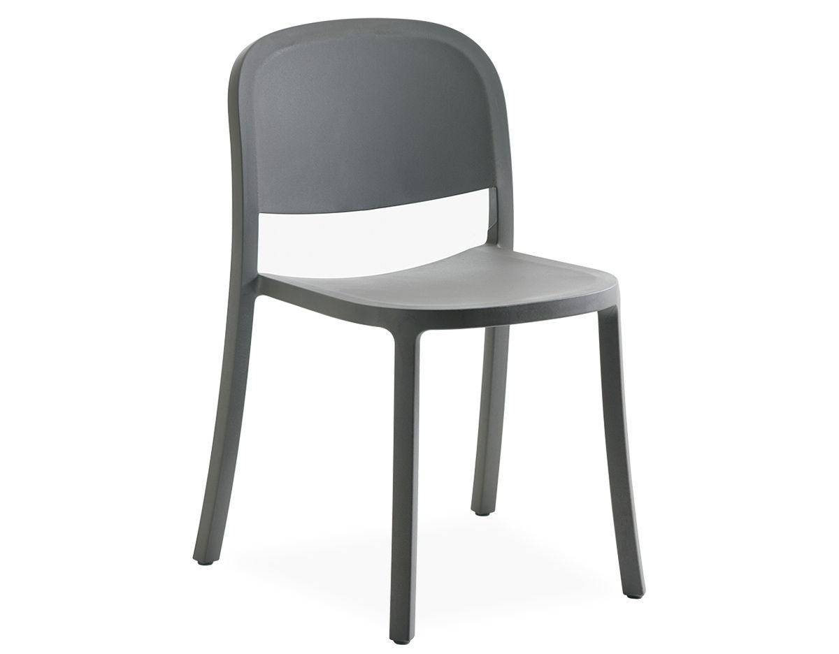1 Inch Reclaimed Stacking Chair