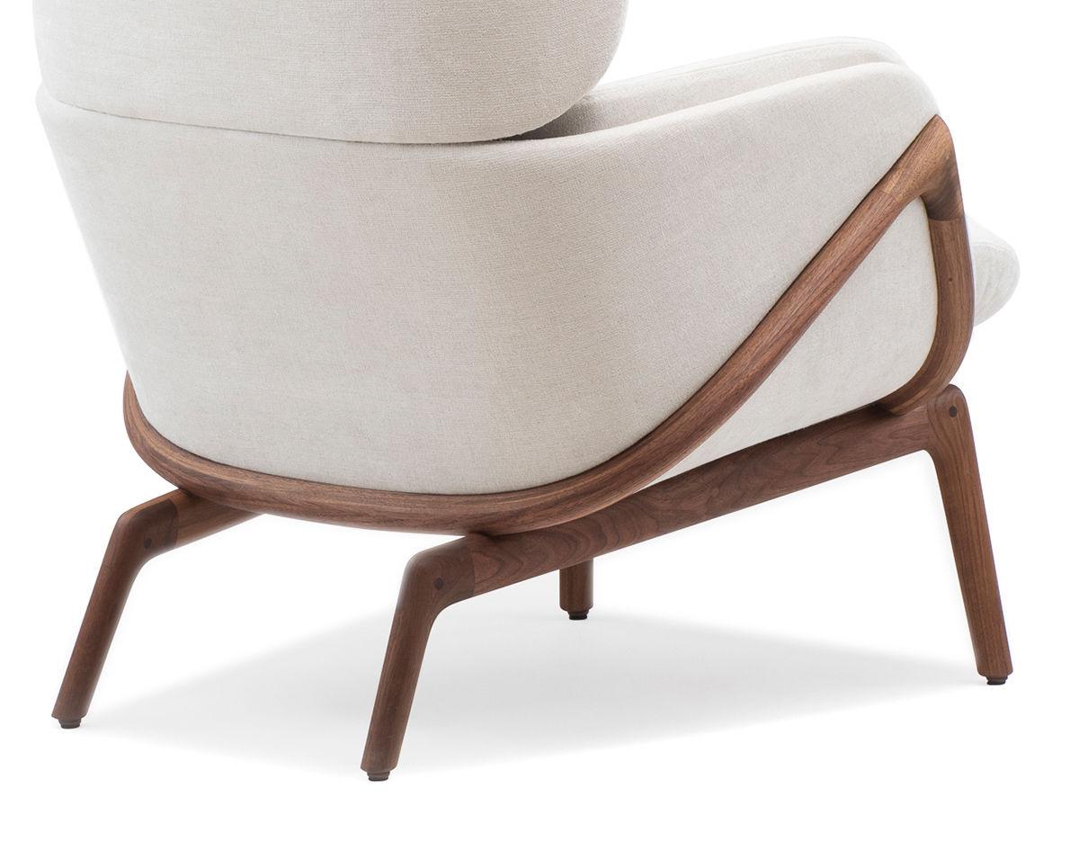 Elysia Lounge Chair 101 Hivemodern Com