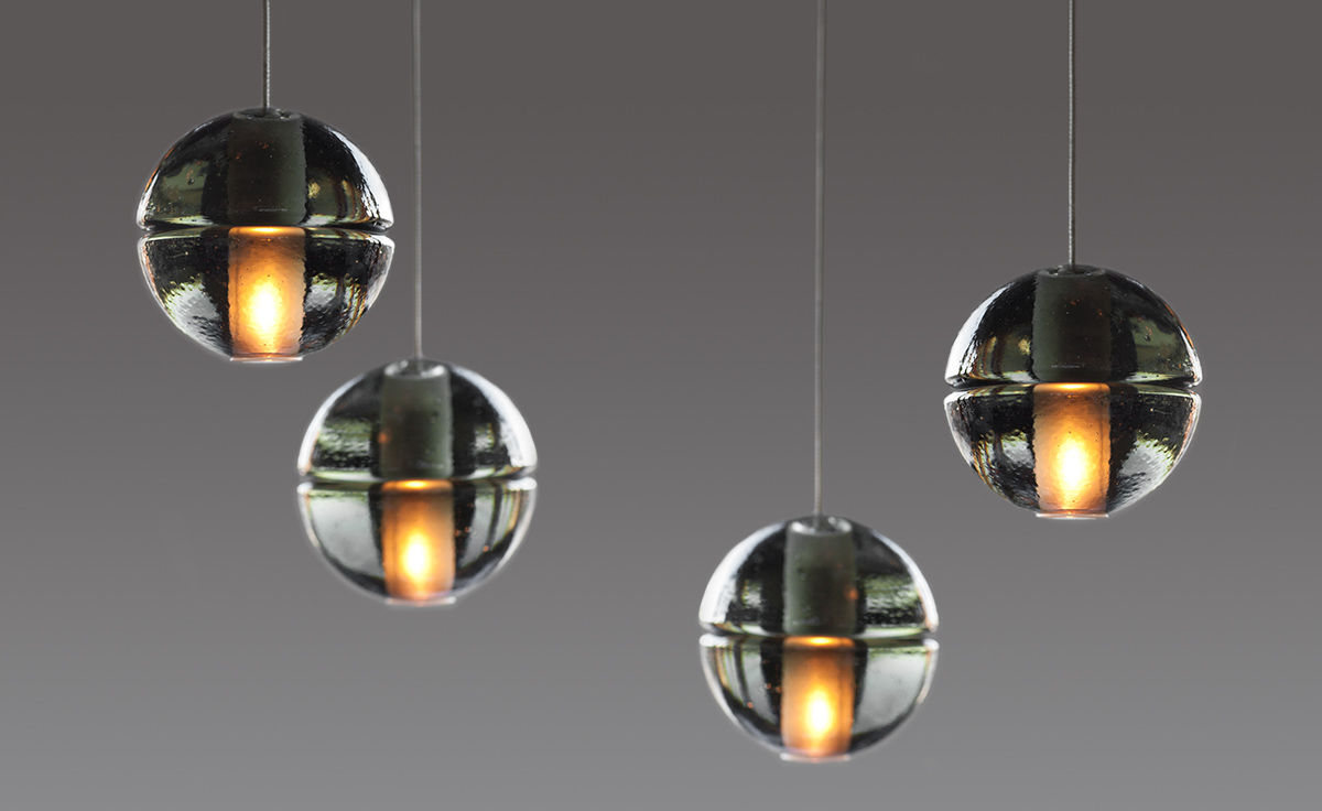 Bocci 141 Single Pendant Light
