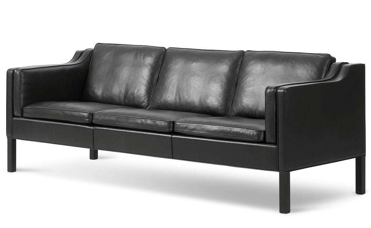 Mogensen 2213 Three Seat Sofa