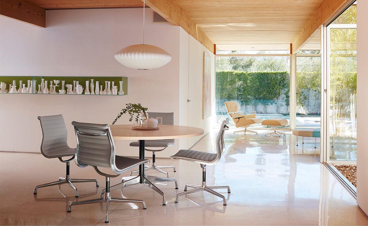 Eames Office Chair Herman Miller